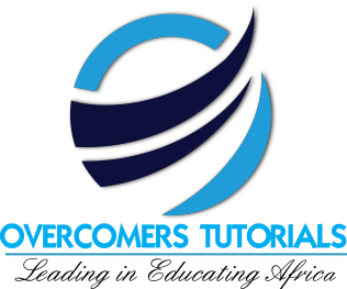 Overcomers Tutorials